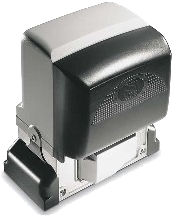 Came BX-P скоростной привод для откатных ворот