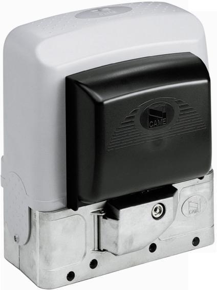 Came BK-1200 автоматика для откатных ворот