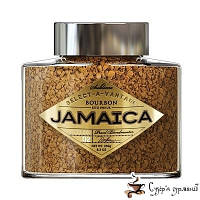 Растворимый кофе Bourbon Jamaica 100г