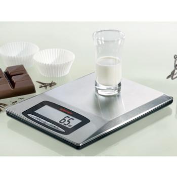 Весы кухонные электронные SOEHNLE OPTICA