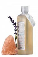 Гель для душа упругая гладкая кожа серии «Сакская глина» White mandarin, 250мл