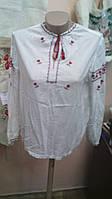 Блуза - вышиванка