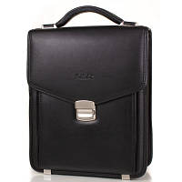 Мужская кожаная борсетка-сумка ROCKFELD (РОКФЕЛД) DS04-020813