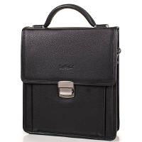 Мужская кожаная борсетка-сумка ROCKFELD (РОКФЕЛД) DS20-020656