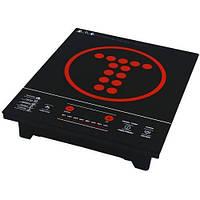 Индукционная плита Turbo TV-2350W электроплита , настольная плитка