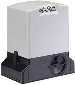 FAAC 741 ― автоматика для ворот