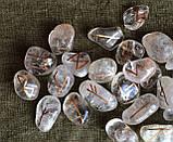 Руны из камня, 25 символов. Горный хрусталь, фото 5