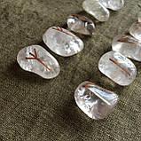 Руны из камня, 25 символов. Горный хрусталь, фото 2
