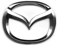 Защита двигателя Mazda 323 F (2000-2005) Мазда 323