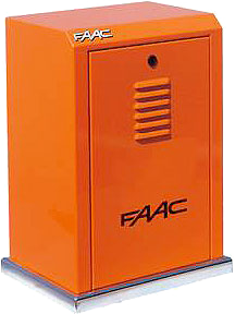 FAAC 884 ― автоматика для сдвижных ворот