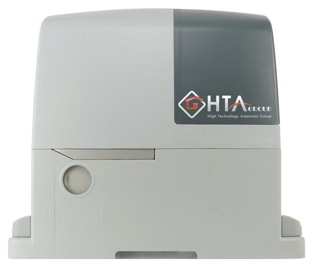 HTA SL600 ― привода для раздвижных ворот