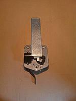 Педаль газа МАЗ с кронштейном 64221-1108005-10