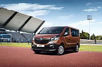 Купить запчасти Рено Трафик (Renault Trafic)