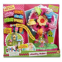 Игровой набор с крошками Лалалупси Фабрика украшений