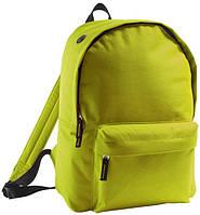 Разноцветные рюкзаки