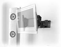 Установка и подключение LCD, LED телевизоров и ЖК панелей
