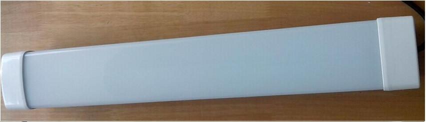 Линейный светодиодный светильник 24W IP65