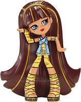 Виниловая фигурка кукла Монстер Хай Клео де Нил, Monster High Vinyl Collection