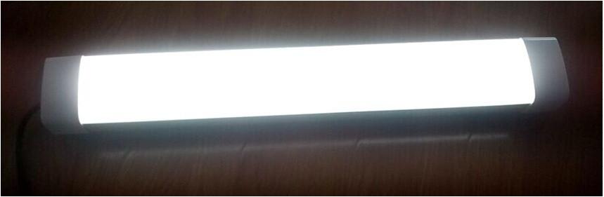 Линейный светодиодный светильник 50W IP65