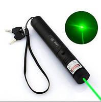 532nm 100mw лазер лазерная указка 303 с насадкой