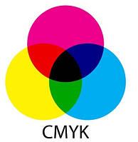 Создание цветопрофиля (ICC профиля) Широкоформатного принтера CMYK