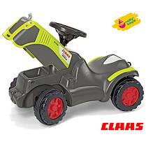 Машинка-каталка Rolly Toys rolly Minitrac Claas Xerion 132652, фото 3