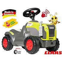 Машинка-каталка Rolly Toys rolly Minitrac Claas Xerion 132652, фото 2