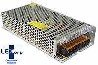 Блок питания, мощность 12В - 200 Вт (Е)