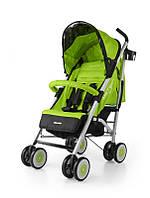 Детская коляска Milly Mally Meteor зелёная