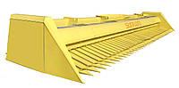 Безрядковая жатка для подсолнечника Sunfloro - 9.1 с системой среза Pro-Drive (Шумахер)