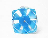 Осевой реверсивный вентилятор Alaska, модель RQA-150 FZY