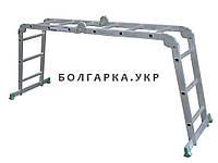 Лестницы шарнирные Fortes FE4х3