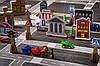 Набор 3Д дорожные знаки с наклейками, фото 3
