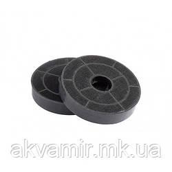 Комплект вугільних фільтрів SLIM, BASE