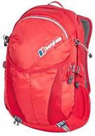 Большой красный рюкзак Berghaus ARETE III 30, 21425G23, 30 л.