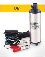 Погружной насос для перекачки ДТ DB-12-mini 12V