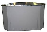 Прилавок У-1 Полюс (внешний)