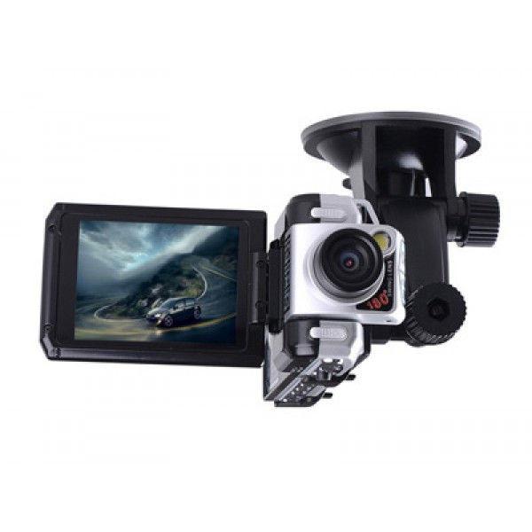 Видеорегистратор DVR F900 DOD 1 СОРТ качество!