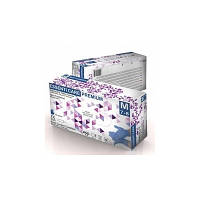 Перчатки нитриловые неопудренные Essenti Care Premium