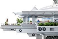 Проектирование вентиляции кафе, ресторанов, баров, закусочных, общепита