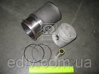 Гильзо-комплект ГАЗ 2410,3302 (ГП+Кольца+Палец+Прокл.), фирм.упак. (пр-во ЗМЗ) П/К