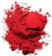 Пігмент червоний залізоокисний