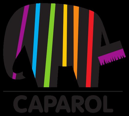 Caparol-Glattspachtel