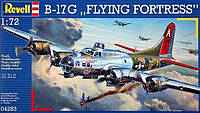 B-17G 'FLYING FORTRESS'  1\72  Revell 04283