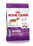 Сухой корм для щенков Royal Canin GIANT JUNIOR 4 кг