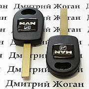 Ключ для MAN (МАН) с чипом ID13