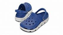 Crocs детские Classic Cayman Blue