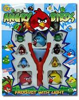 Игровой набор Angry Birds 699-11