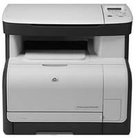 Заправка картриджей к принтеру HP Color LaserJet CM1312 MFP