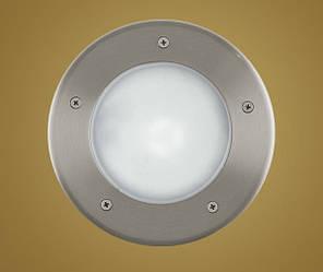 Уличный встраиваемый светильник Eglo 86189 RIGA 3